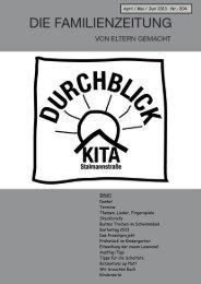 Durchblick April/Mai/Juni 2013 (pdf 4,43 MB) - Stadt Soltau