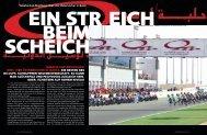 Feature - Lietz Sport Racing Team