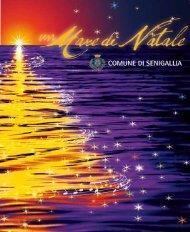 Senigallia Mare di Natale 2012.pdf - Comune di Senigallia