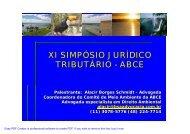 Alacir Borges Schmidt - ABCE