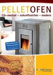 CO2-neutral – zukunftssicher – modern - Solar Steiner