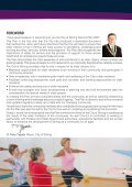 Seniors Plan 2007 - City of Stirling - The Western Australian ... - Page 2