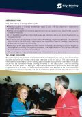 Seniors Plan 2007 - City of Stirling - The Western Australian ... - Page 7