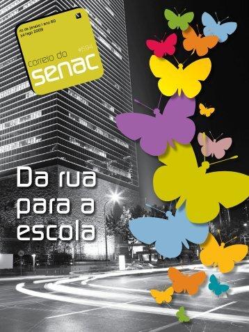 correio do - Senac