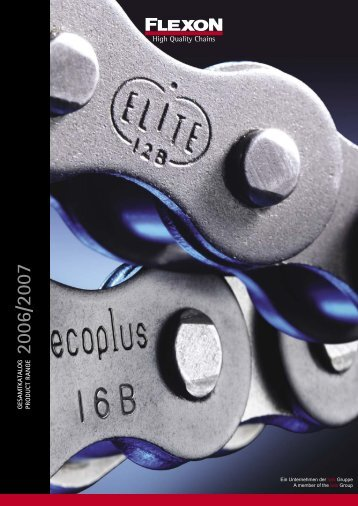 Download FLEXON - Gesamtkatalog 2006/2007