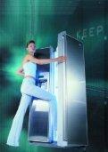 caratteristiche tecniche frigoriferi - Kasatua.com - Page 3