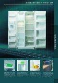 caratteristiche tecniche frigoriferi - Kasatua.com - Page 6