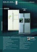 caratteristiche tecniche frigoriferi - Kasatua.com - Page 7