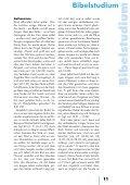 Bibelstudium - Seite 3