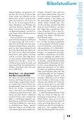 Bibelstudium - Seite 5