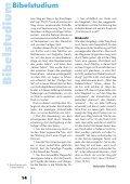 Bibelstudium - Seite 6