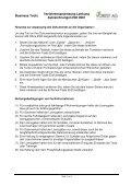 VA Lenkung von Aufzeichnungen - Vorest AG - Seite 7