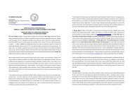 Download Press Release - James Beard Foundation