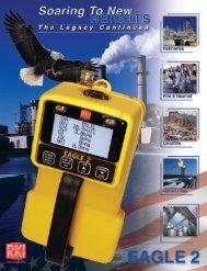 EAGLE 2 Brochure - RKI Instruments