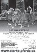 FOHLENAUKTION IN TRAUNSTEIN - Pferdezuchtverband ... - Seite 6