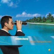 neuer Perspektiven Entdeckung - cdh.info