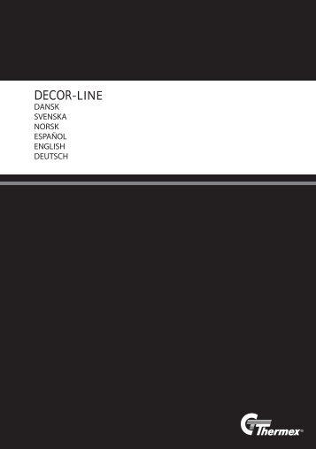 DECOR-LINE - Thermex