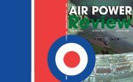 Volume 9 No 2 - Air Power Studies