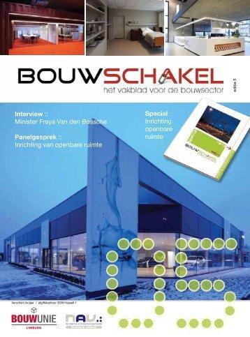Inrichting openbare ruimte - Mm-book.com