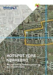 HOTSPOT YDRE NØRREBRO - Ny i Danmark