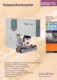 Datenblatt Modul 110 - Lang & Schmidt OHG