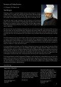 newsletter Purley Dec 12.indd - Majlis Khuddamul Ahmadiyya UK ... - Page 3