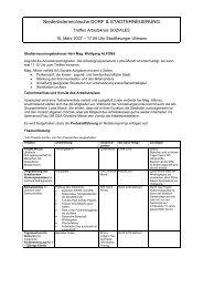 Soziales 1. Protokoll (31 KB) - .PDF - Purkersdorf
