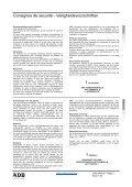 WARP Daylight - ADB Lighting Technologies - Seite 4