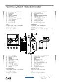 WARP Daylight - ADB Lighting Technologies - Seite 6