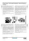 WARP Daylight - ADB Lighting Technologies - Seite 7