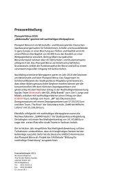 Pressemitteilung - Stadtsparkasse Magdeburg