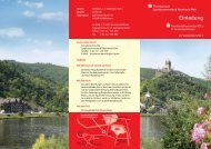 Anmeldung - Sparkassenverband Rheinland-Pfalz