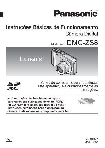 DMC-ZS8PU.pdf - Panasonic