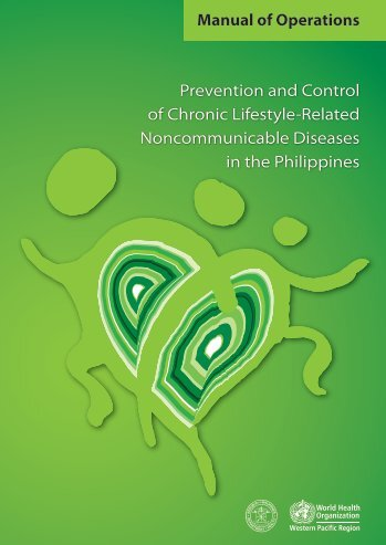 Prevention and Control of Chronic Lifestyle-Related ...