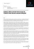 somali: bir ulusun yok oluşu ve türkiye'nin insani yardım ... - orsam - Page 6
