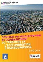 document conseil general bas rhin ct strasbourg - Conseil Général ...