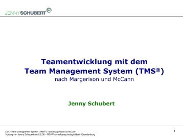 das team management system tms sektion. Black Bedroom Furniture Sets. Home Design Ideas