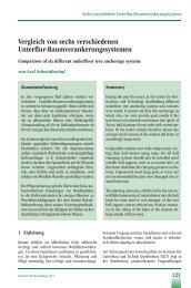 Jahrbuch der Baumpflege - Hortima