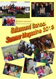 To obtain your copy click here - Baltasound Junior High School