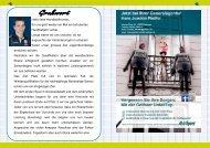 Link zum Hallenheft - SG Ratingen 2011