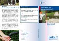 Ingenieure der Wasserwirtschaft - Ingenieurkammer Hessen