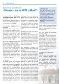 Pfarreiblatt - Kirchgemeinde Inwil - Seite 6