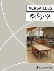 VERSAILLES - Nansen Group