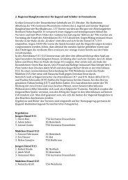 Bericht 2. R-RLT NB Nord (pdf)
