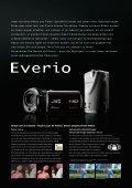 Everio Camcorder 2010 - JVC - Seite 3