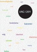 UNG I 2011 – NYDANSKE UNGES OPLEVELSE AF SOCIAL ... - Page 4
