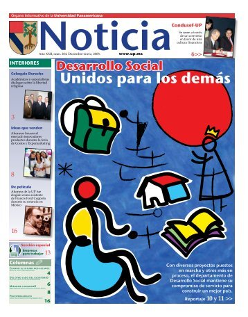 Noticia - Universidad Panamericana