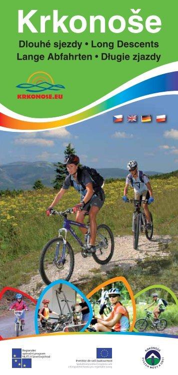 Dlouhé sjezdy 2012 - Krkonose.eu