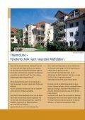 KOMFORT UND BEHAGLICHKEIT FENSTER AUS KUNSTSTOFF - Seite 4