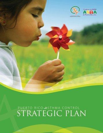 STRATEGIC PLAN - Departamento de Salud